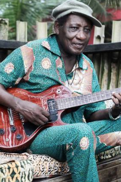 Ebo Taylor & Saltpond City Band