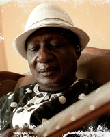 Ebo Taylor on Arte Tracks Nov 3rd 2012!