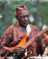 Ebo Taylor wins Gilles Peterson Award